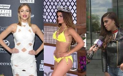 Lo mejor del mes: Jacuzzi, desmayo, dos mujeres un vestido y muchos bell...
