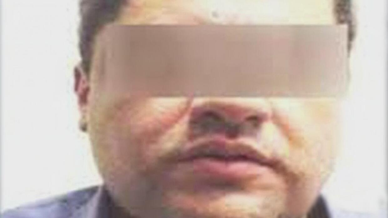 El hijo del líder del Cártel de Sinaloa 'El Azul' se fugó de una cárcel...