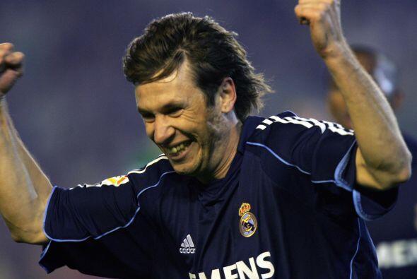 Cassano llegab al club español con deseos de afianzarse como figura a ni...