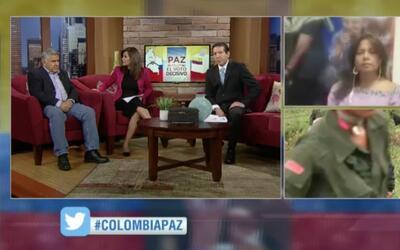 Paz en Colombia: las víctimas del conflicto explican su voto