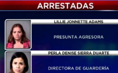 'Arizona en un Minuto': arrestan a tres personas de una guardería en Pho...