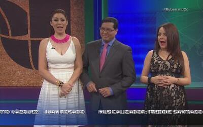 Rubén & Co. - 7 julio