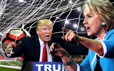 Cientos de miles de latinos sintonizarán la final de la Copa Amer...