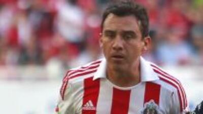 Luis Pérez trabaja de lleno en la Pretemporada que comenzó Chivas y ya s...