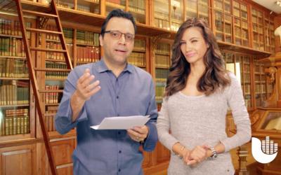 Es este episodio de 'La Universidad de Omar y Argelia' investigamos las...