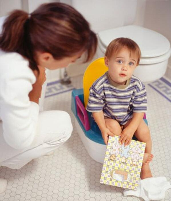 Diarrea:  La opuesta a la constipación. El niño hace más deposiciones de...