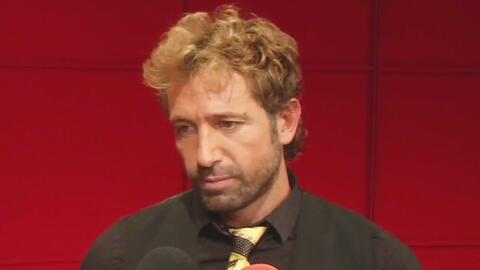 Gabriel Soto sobre pleito entre Julián Gil y Marjorie de Sousa: Deseo qu...