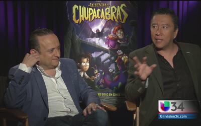 'La leyenda del Chupacabras' llega a Los Ángeles