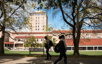 Universidad de Colorado.