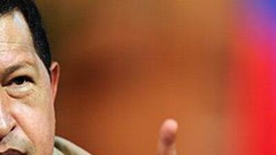 Chávez sostiene que opositores han retomado planes de asesinarlo ebe9de8...