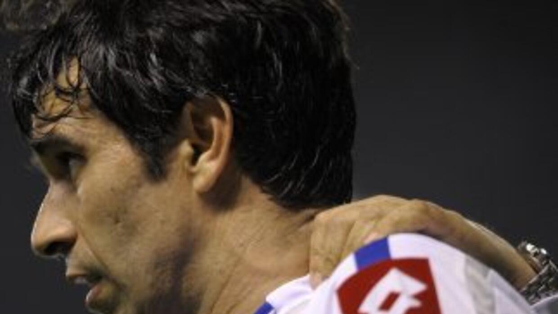 Valerón aún no decide si se retira o sigue su carrera en otro club.