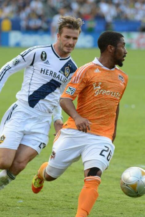 Con el 3-1 se gestaba la victoria del monarca de la MLS que no tenía un...