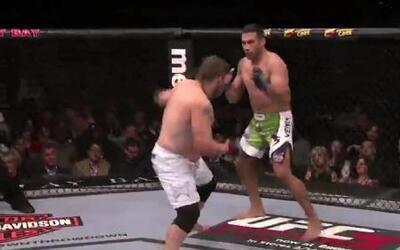 ¿Por qué será tan importante el UFC 180 que se realizará en México?