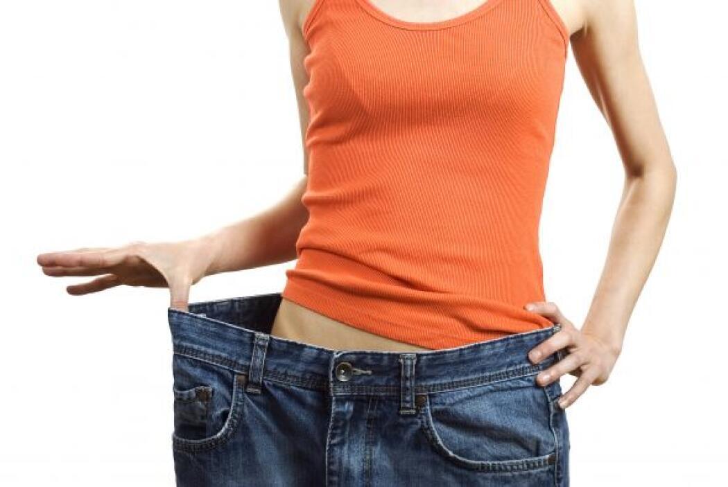 Durante su infancia y adolescencia, Kataline dice que comer en exceso co...