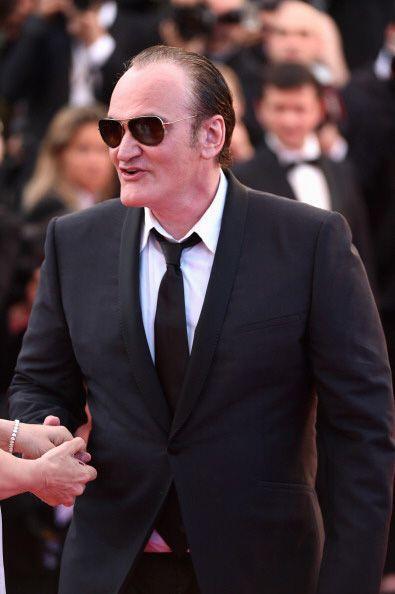 Tarantino habría cobrado un dólar por el rodaje de una sec...