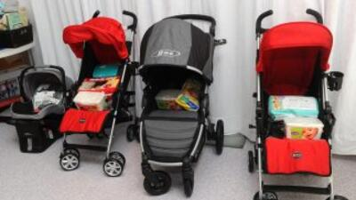 Abandonar a un bebe sin ser penalizado por la ley.