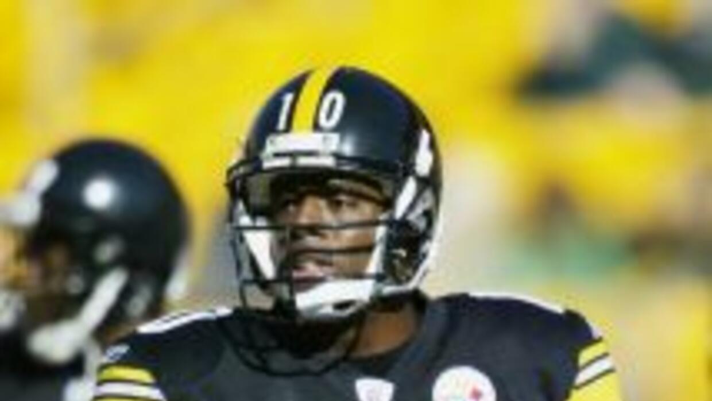 Kordell Stewart tuvo sus mejores momentos en la NFL con los Steelers.