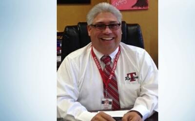 W.H. Taft High School principal passes away on May 17th