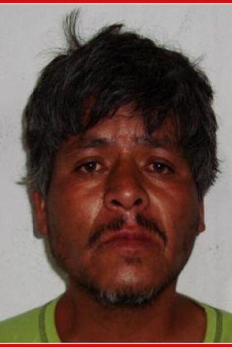 'El Mota', de 44 años ya se encuentra detenido.