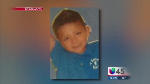 Niño de cinco años en riesgo de muerte tras dispararse a sí mismo accide...