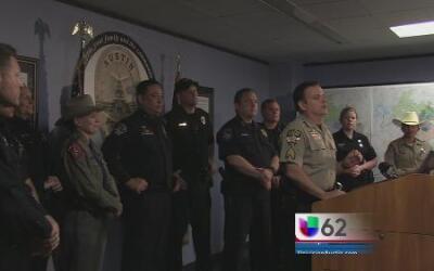 Inician las celebraciones del Memorial Day en Austin