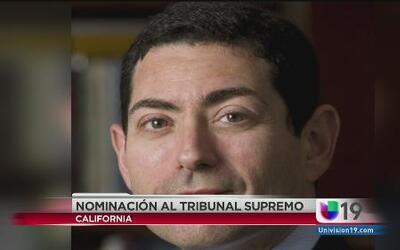 Nominan a mexicano para formar parte del Tribunal Supremo