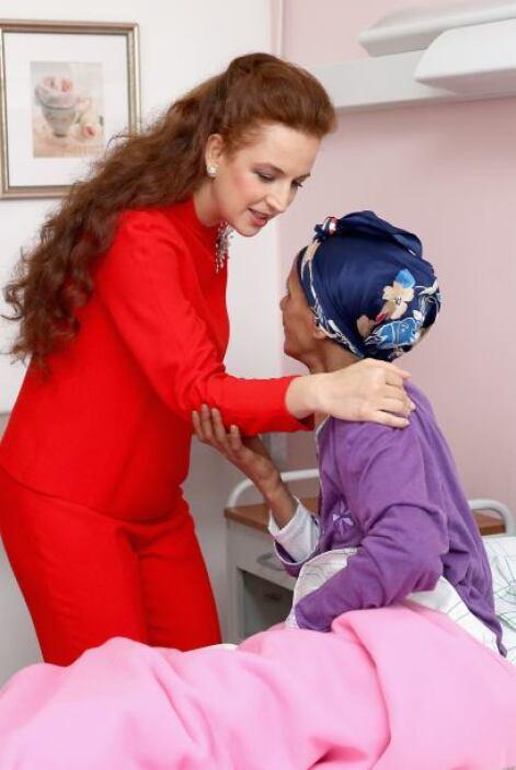 El centro se especializa en pacientes mujeres, auspiciado por la fundaci...