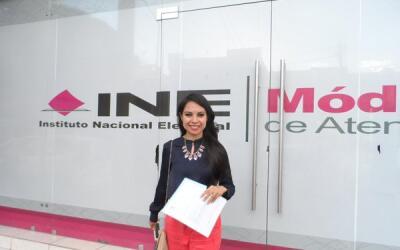 Iris Aguirre Borrego