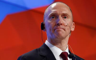 ¿Por qué el FBI sospecha que Carter Page, asesor de la campaña de Donald...