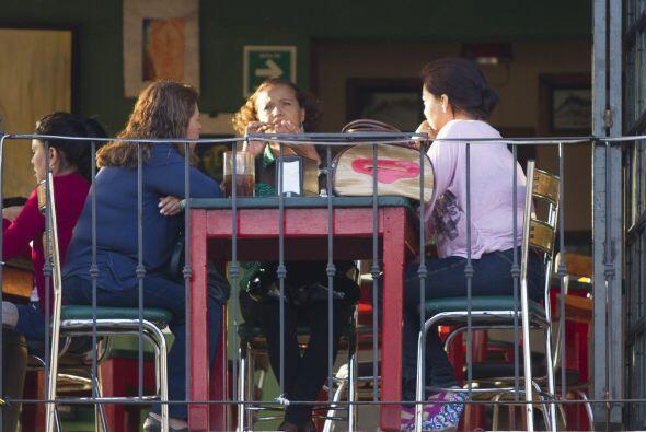 El estado de San Luis Potosí puso en marcha la Ley Seca previo a las ele...