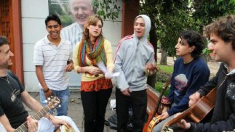 El 47 por ciento de los argentinos cree que la situación del país mejora...