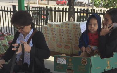 Habrá comida gratis en Sun Valley por el Día de las Madres
