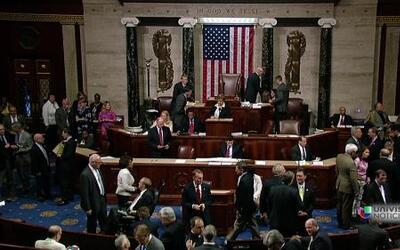 Las tareas que el Congreso dejó pendientes para resolver luego del reces...