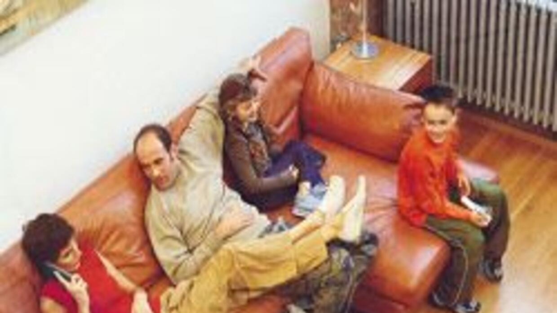 Hablar con los más pequeños de la casa puede evitar que sufran de ansied...