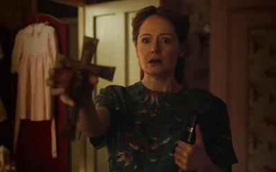 'Annabelle 2': regresa la muñeca del terror