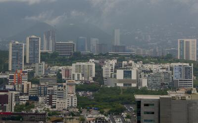Monterrey, en México, es una de las seis ciudades latinoamericanas desta...