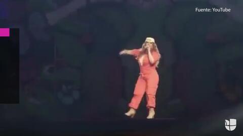 El holograma de Jenni Rivera cantará con banda en vivo en 'L Festival'
