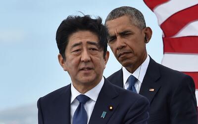 El primer ministro japonés ofrece sus condolencias por el ataque a Pearl...