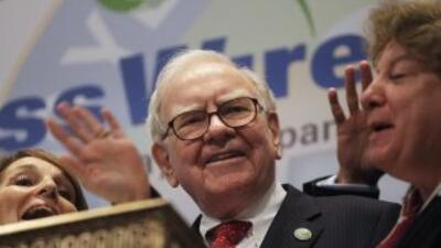 Buffett cree que el actual sistema, que permite clasificar la rentabilid...