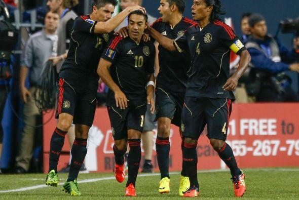 En medio de tanta presión e histeria en torno a la selección mexicana, u...
