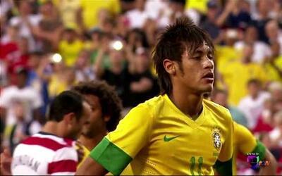 Libreta de Apuntes: ¿Puede Neymar liderar a Brasil?
