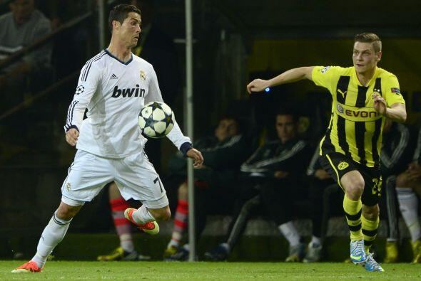 El Madrid quería mantener la buena racha con que cerraron el tiem...