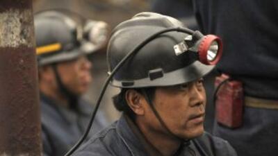 Una explosión de gas en una mina de carbón en China ha dejado al menos 1...