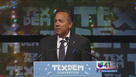 Acusan al senador Carlos Uresti de fraude y corrupción