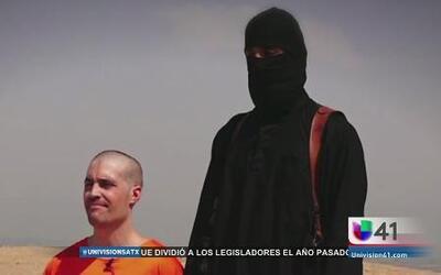 Un exmiembro de ISIS explica las acciones del grupo terrorista