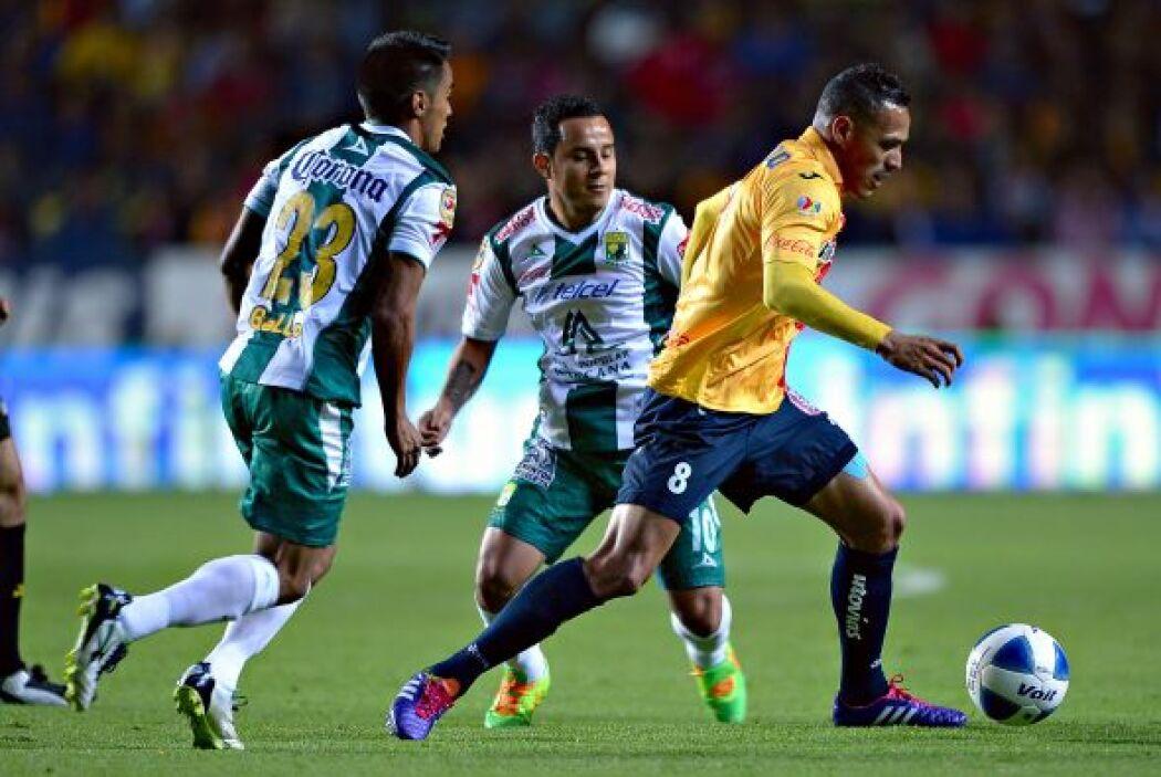 Este partido en el Nou Camp puede ser un aliciente para que el León leva...