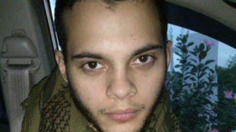 ¿Cuál es el perfil psicológico del responsable del ataque en el aeropuer...