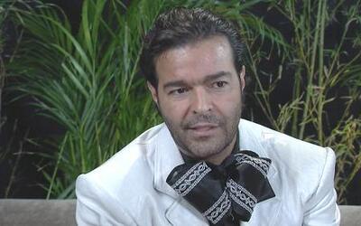 Sazón de Lourdes: Pablo Montero contó con detalle el forcejeo que tuvo c...