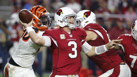 Cardinals 34-31 Bengals: Arizona vuela alto con su cuarta victoria conse...