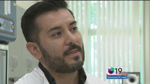 Testimonio de las vidas salvadas por la donación de sangre